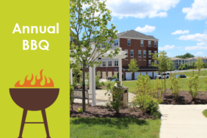 Metrowest Annual BBQ