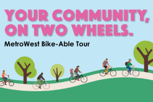 Bikeable community ride