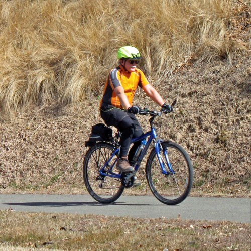 Fairfax Active Transportation Plan